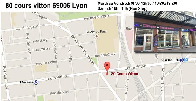 abconsole 80 cours vitton 69006 Lyon