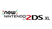 Nintendo New 2DSXL