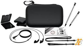 Accessoires 3DS XL