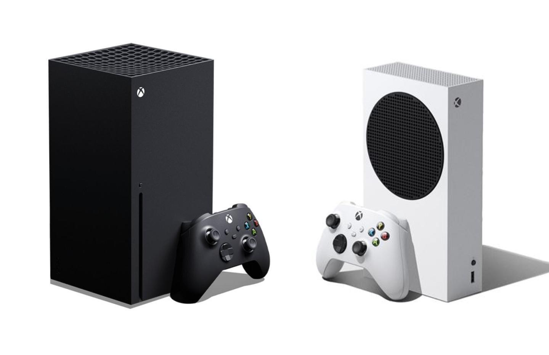 Interventions Xbox Series X et S