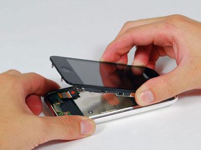 Réparations iPhone 3G