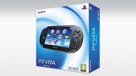 Packs PSP Vita