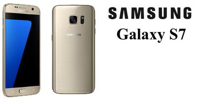 Galaxy S7 (G930)