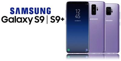 Galaxy S9 / S9+ (Nouveauté)
