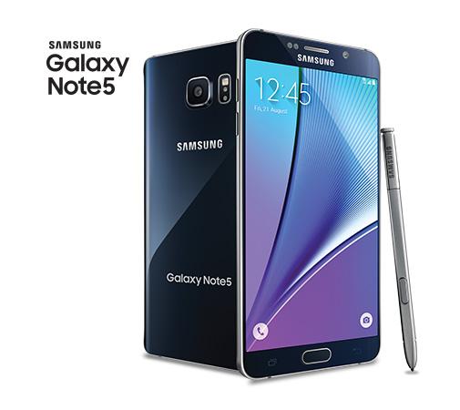 Galaxy Note 5 (N920)