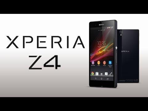 Réparation Xperia Z3+ / Z4