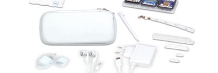 Accessoires DS Lite
