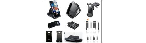 Accessoires GS2