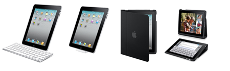 Accessoires  iPad 2