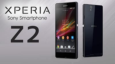 Sony Xperia Z2 (L50W)