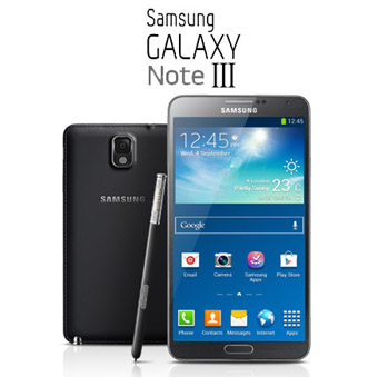 Galaxy Note 3 (N9005)