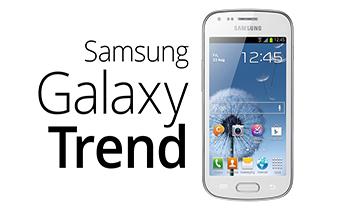 Galaxy Trend (S7560)