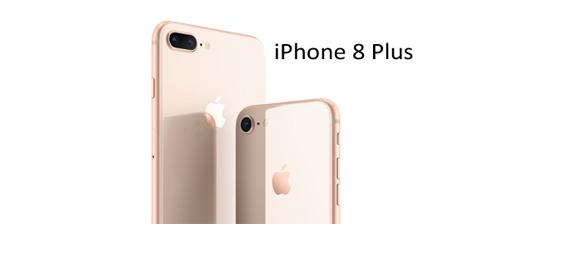 iPhone 8 Plus(Nouveauté)