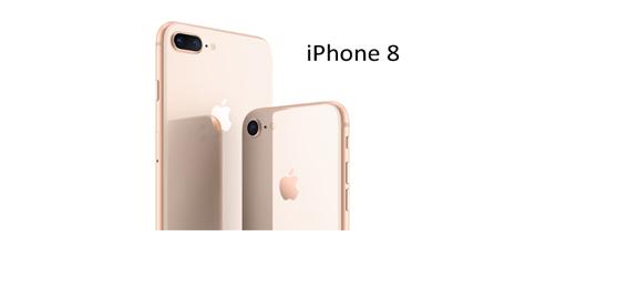 iPhone 8(Nouveauté)