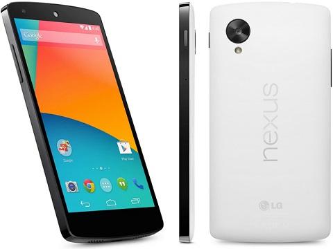 Réparation Nexus 5