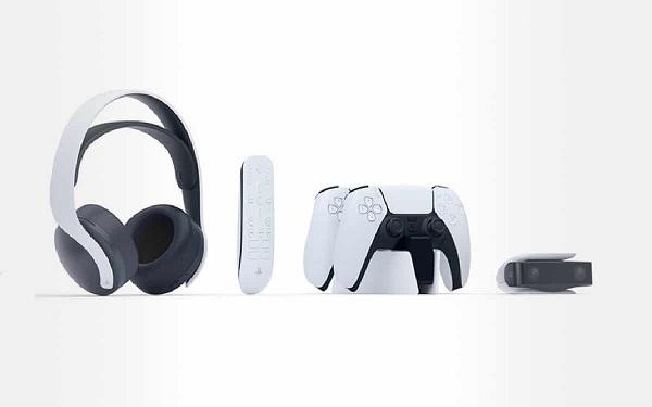 Accessoires PS5