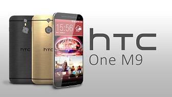HTC One M9 / M9 Plus