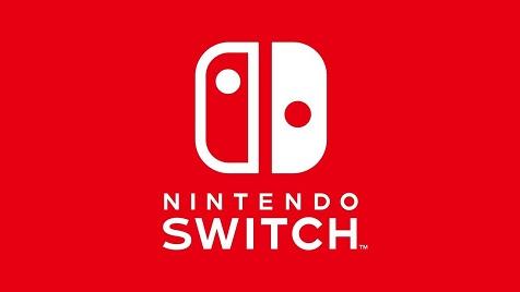 Nintendo Switch (Nouveauté)