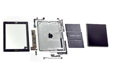 Pièces détachées iPad 2