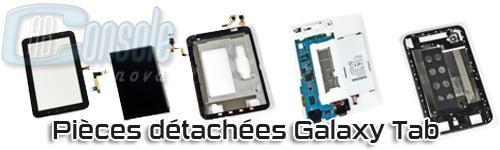 Pièces détachées Galaxy Tab 3