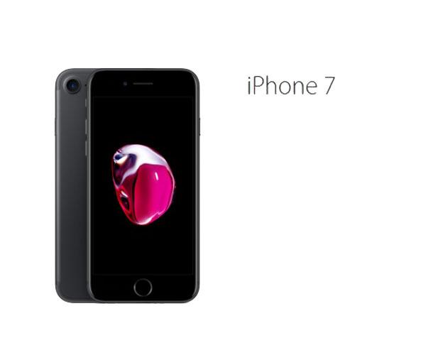 iPhone 7 (Nouveauté)
