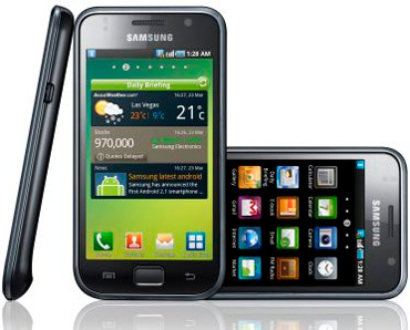Galaxy S (i9000)