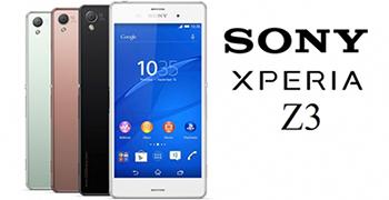 Sony Xperia Z3 (L55T)