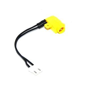 Connecteur alimentation PSP Slim