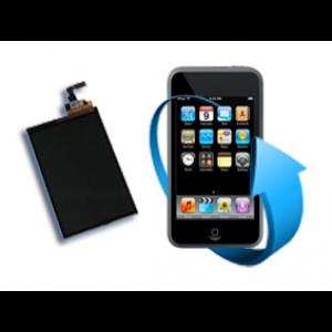 Remplacement écran LCD Ipod Touch (V1/V2/V3)