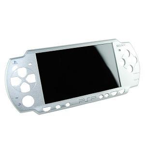 Façade PSP Slim blanche