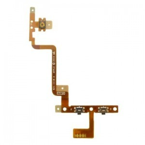 Remplacement nappe Power et Volume Ipod Touch V4