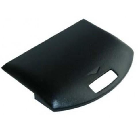 Cache batterie PSP Slim noir
