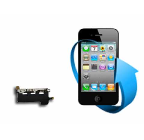 Remplacement antenne wifi Iphone 4