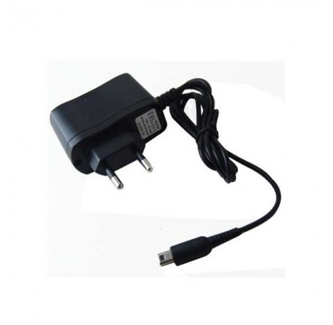 Chargeur secteur pour Nintendo DSi/ DSi XL/ 3DS/ 3DS XL/ New 3DS/ New 3DS XL