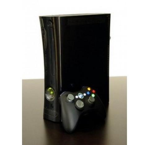 Boitier tuning Xbox 360 noir