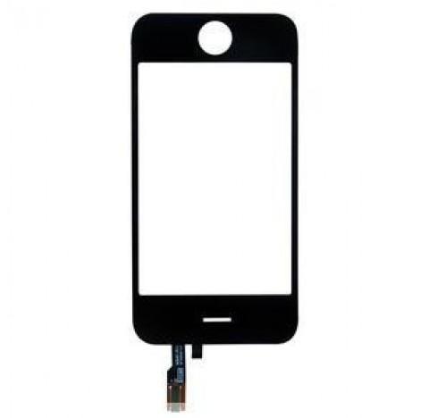 Vitre tactile Ipod Touch V3