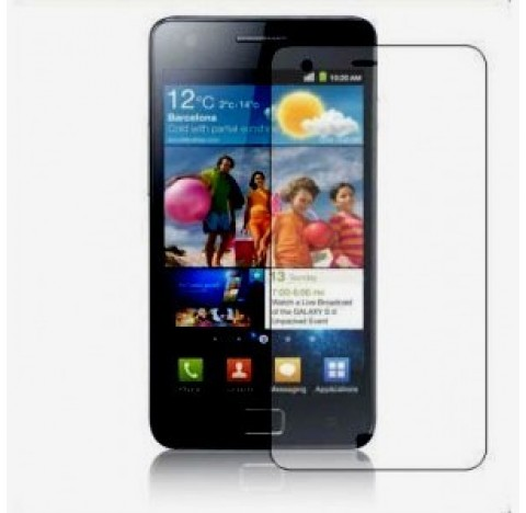 Film de protection écran pour Samsung Galaxy S2