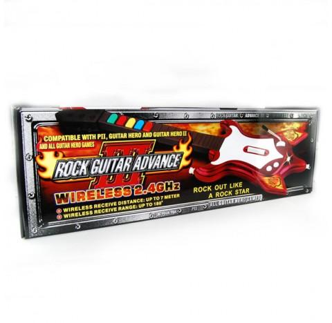 Guitare Rock PS2 sans fil