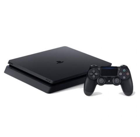 Playstation 4 Slim 500Go + Fifa 19 - occasion