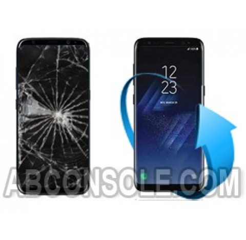 Remplacement écran Samsung Galaxy S8