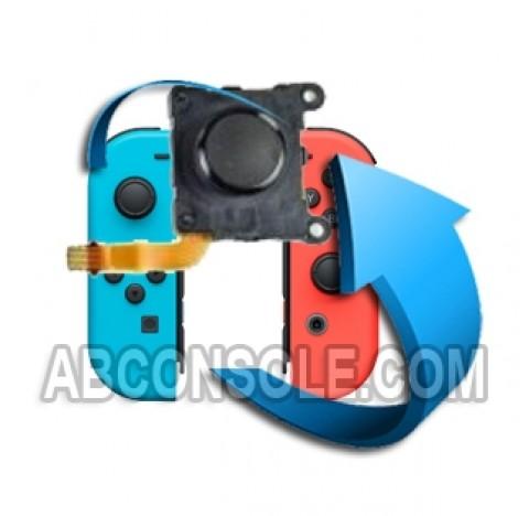 Remplacement stick analogique Joy-Con Nintendo Switch