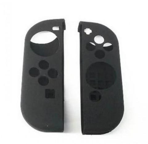 Coque silicone Noire pour Joy-Con Nintendo Switch