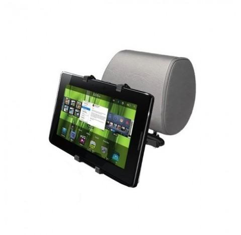 Support tablette appuie tête pour voiture