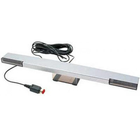 Sensor bar Wii filaire