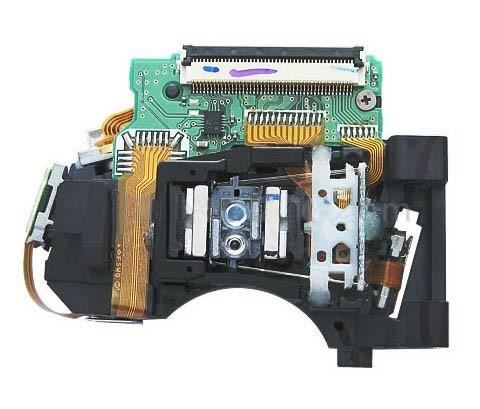 Lentille PS3 SLIM KES 450AAA