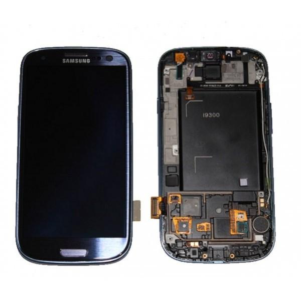Ecran samsung Galaxy S3 (i9300)