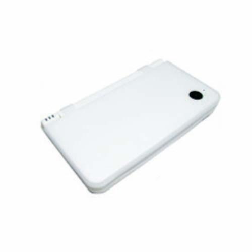 Etui silicone DSI XL blanc