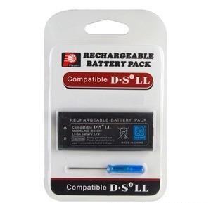 Batterie Nintendo DSi XL