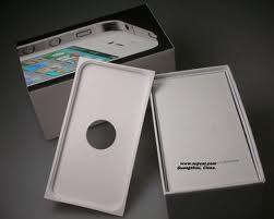 Boite Vide Iphone 4G