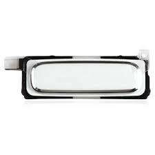 Bouton home noir/blanc Samsung Galaxy S4 (i9500/ i9505)
